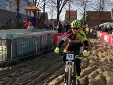 Zeeuwse mountainbiketeam scoort podiumplaatsen in Halle