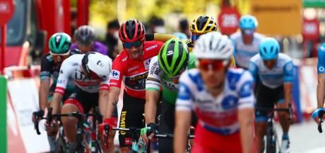 Roglic viert tweede eindzege op rij met Jumbo-Visma, Ackermann wint in Madrid