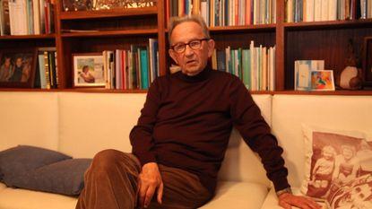 Stad viert 80-jarige verjaardag van Jozef Deleu