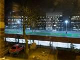 Minder licht in slaapkamers na aanpassen verlichting parkeergarage Maijweg, nu die vergroening nog