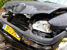 App om geleende auto per uur te verzekeren