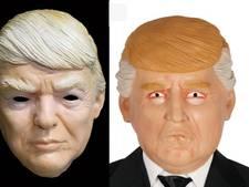 'Make carnaval great again!' Maskers Trump hit onder carnavalsvierders