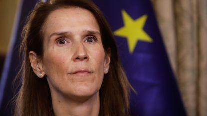 """Wilmès: """"Zelfs een zuinige meerjarenbegroting zal België elk jaar 1 miljard euro meer kosten"""""""