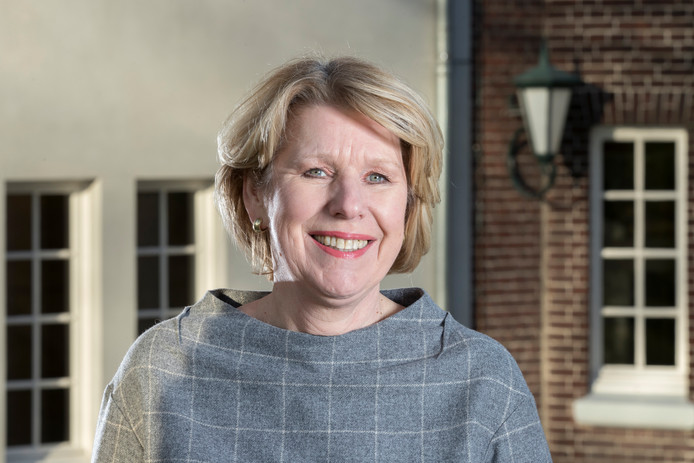 ABP-bestuursvoorzitter Corien Wortmann