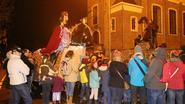 Al 25 jaar traditie: brandstapel tijdens Sint-Maartenhappening