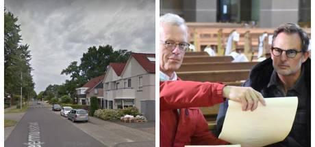 Hengelo heeft een hele enge straatnaam en Ronald de Boer ontdekt net over de grens zijn Duitse roots