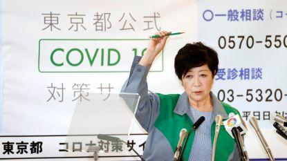 Japan telt hoogste aantal nieuwe besmettingen in twee maanden tijd