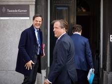 Rutte III laat burger lager eigen risico ophoesten via hogere premie