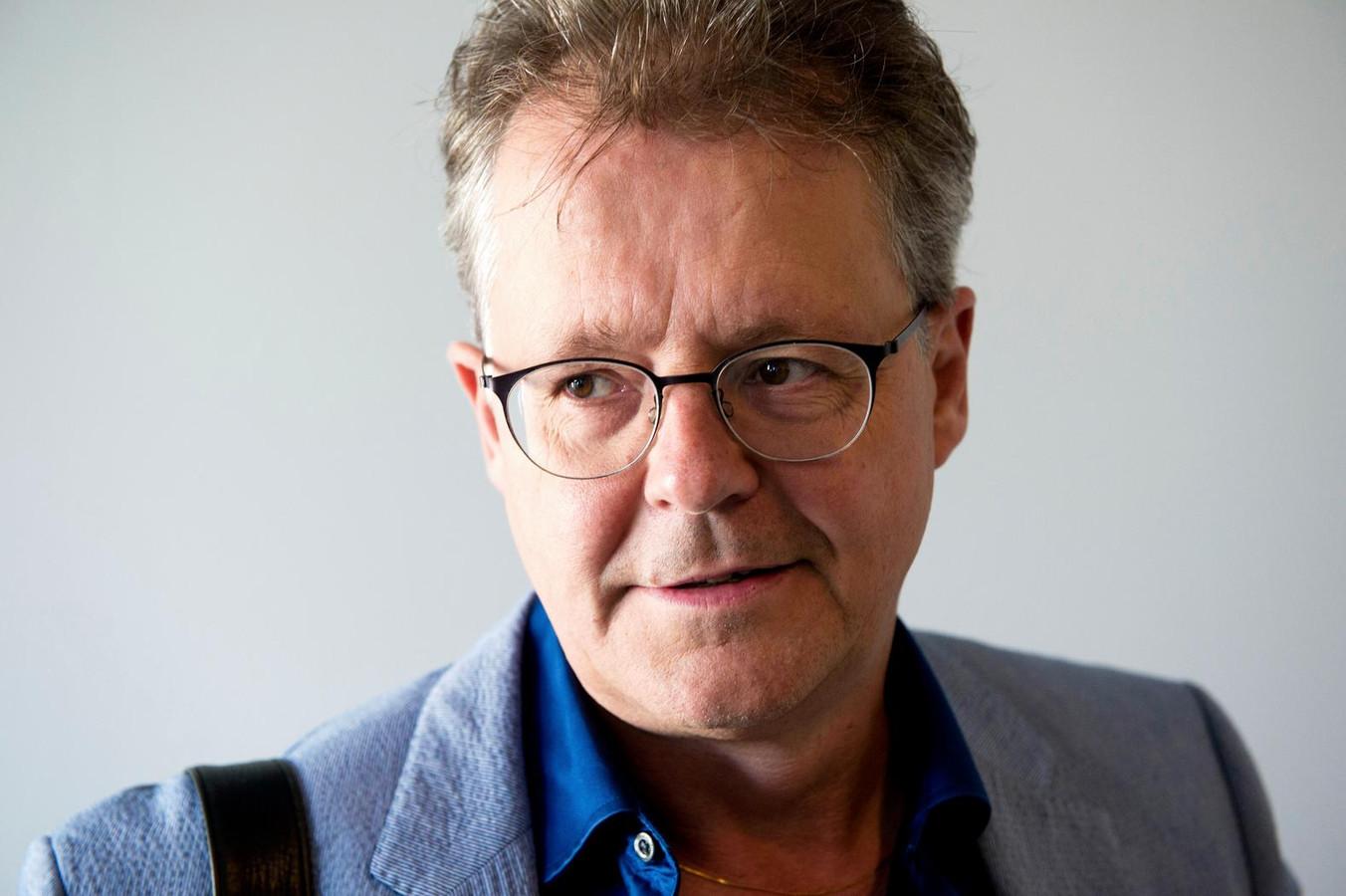 Nico Meijering, advocaat.