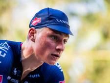 In deze niet-alledaagse etappekoers maakt Mathieu van der Poel zijn rentree