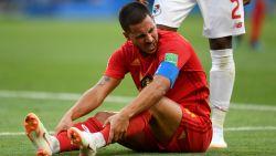 Waarom Roberto Martínez ondanks de 3-0 over één ding toch erg ongerust is