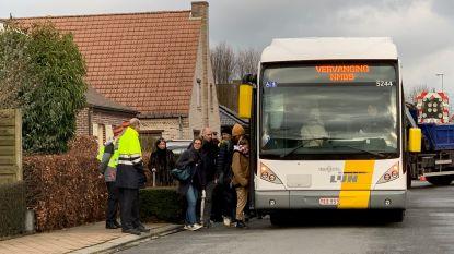 UPDATE: Treinverkeer tussen Brugge en Aalter ligt 2 uur stil na wanhoopsdaad in station van Beernem, treinen rijden intussen weer