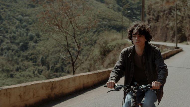 De Braziliaanse film Arábia. Beeld