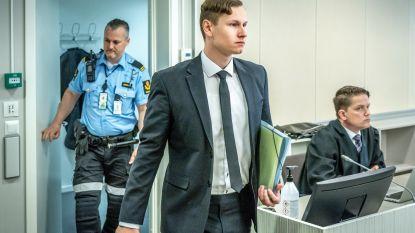 Maximumstraf van 21 jaar geëist tegen Noorse moskeeschutter