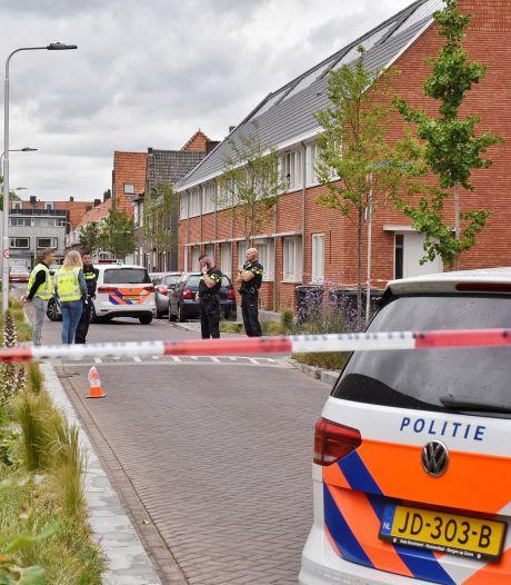 Politie Tilburg neemt auto in beslag in onderzoek naar internationale drugshandel