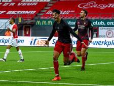 Feyenoord-goudhaantje Bannis heeft in de spiegel gekeken: 'Daar had ik wel een tijdje voor nodig'