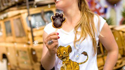 Disneyland Paris voor foodies en zoetebekjes: 9 magische lekkernijen die je móét proeven