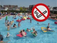 Lopikse moeders willen rookvrij buitenzwembad