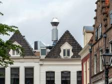 Sterrenchef Jonnie Boer uit Zwolle komt over paar weken met oplossing voor zijn illegale 'joekel'
