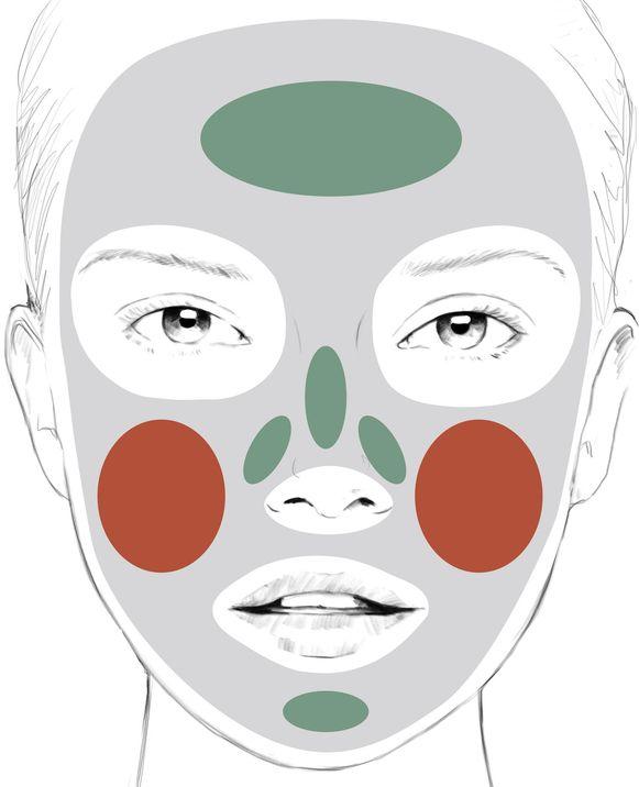 wat te doen bij droge huid