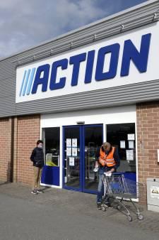 Un vendeur d'Action tabassé par un client qui ne respectait pas les consignes