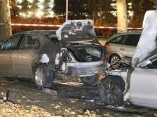 VVD stelt vragen over autobranden