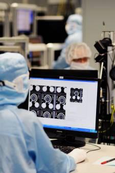 Duitse laser producent Trumpf neemt fotonica divisie van Philips over