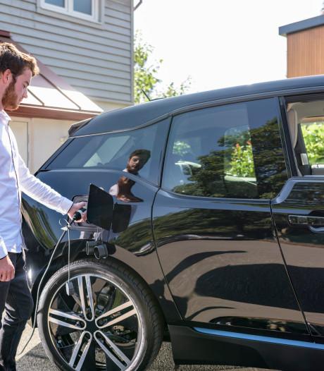 Maak kennis met elektrisch rijden in Goes