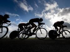 Wielerclub De Adelaar houdt mannenploeg op stal in 2021