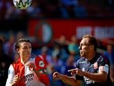 Situatie Berghuis houdt Feyenoord in wurggreep