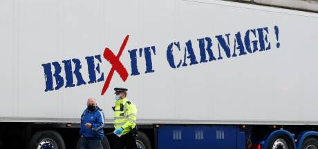 """Des pêcheurs en colère fustigent le """"carnage du Brexit"""""""
