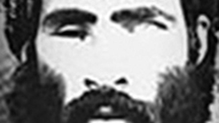 Mullah Omar, de in 2013 overleden leider van de Taliban. Beeld reuters