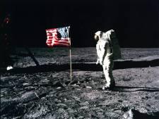Trump wil nog sneller naar de maan en trekt zijn knip