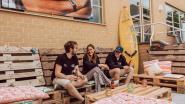 Arcadia organiseert sfeervolle zomerbar