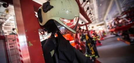 """Un pompier agressé en pleine intervention à Verviers: """"C'est intolérable!"""""""