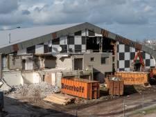 Van ijsstadion tot discotheek: sloop Harders Plaza in Harderwijk is begonnen