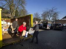 Fanfare De Vooruitgang uit Stiphout: 'Neem géén papierbak'