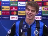 """De Ketelaere opnieuw levensbelangrijk voor Club: """"Nu met vertrouwen naar Lazio"""""""