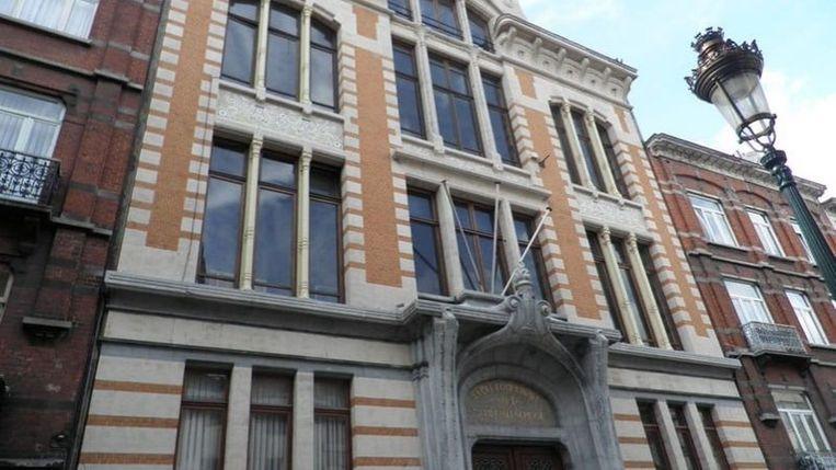 Brussels parket onderzoekt mogelijke aanranding peuter op Schaarbeekse school.