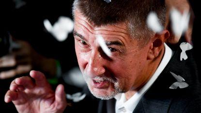 """Miljardair Babis wint Tsjechische verkiezingen overtuigend: """"Ik zal de staat als een firma besturen"""""""