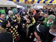 Dweilen is geen zuipfestijn, maar de puurste vorm van carnavallen