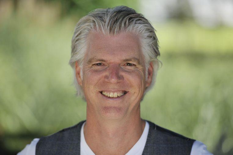 Dirk Zoutewelle Beeld null