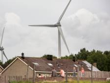 Raad van State zet opnieuw streep door vergunning voor windmolens