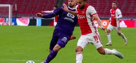 Samenvatting: Ajax - Heracles Almelo