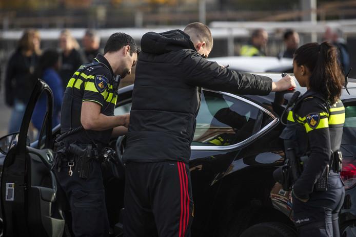 Om criminelen te kunnen pakken heeft de politie ook informatie van de bevolking nodig. De gemeente Woensdrecht lanceert in 2019 een campagne om inwoners sneller aangifte te laten doen.