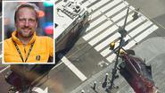 """Vlaming in New York: """"Dit had veel erger kunnen aflopen"""""""