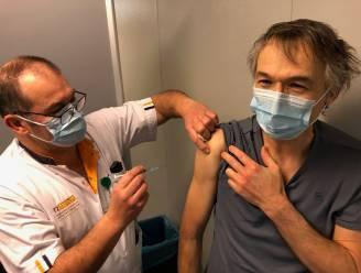 RZ H.Hart Tienen moet wachten op vaccins, maar dan komt er hulp uit onverwachte hoek...
