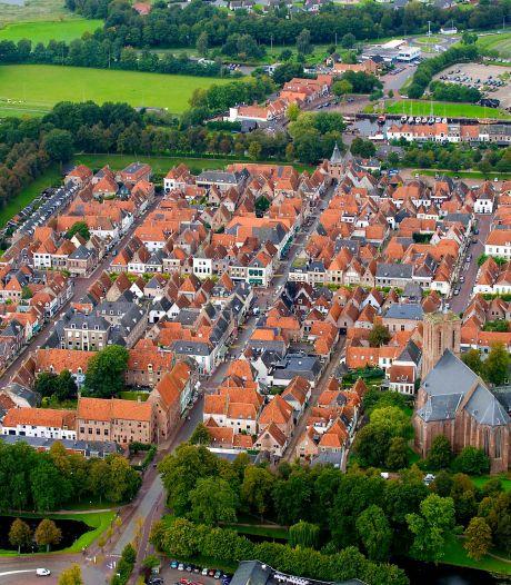 De vesting van Elburg gaat volgend jaar op de schop, maar gemeente wil (nog) niet zeggen wat er gaat gebeuren