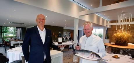 Koken zonder kunstgrepen in sterrenrestaurant De Gieser Wildeman: 'Onze formule is heel basic'