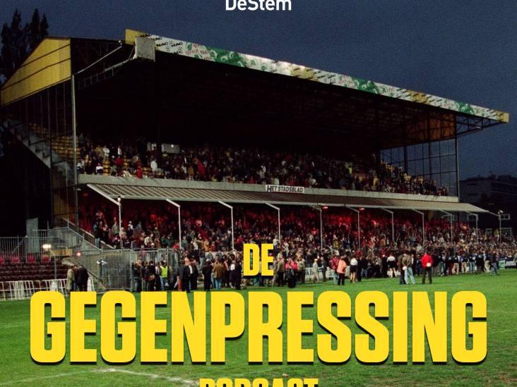 De Gegenpressing Podcast | Van Hooijdonk naar de uitgang, trammelant in Tuinzigt en Brood's schokeffect